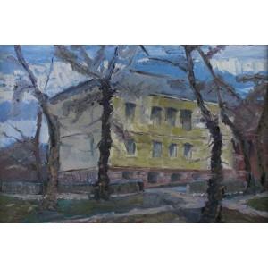 Будинок на Замковій