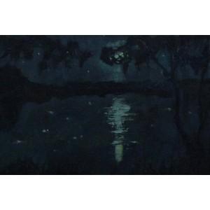 Місячні весняні ночі