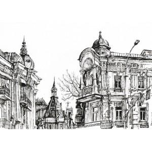 Очарование архитектурного Киева