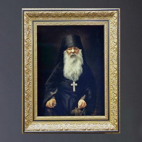 Портрет священника на заказ