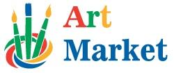 Интернет магазин для художников