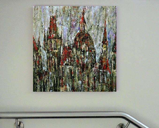Картины для офиса