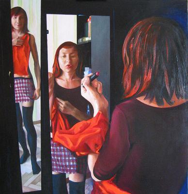 Неомодернизм, портрет