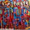 Колесникова Ирина (живопись)