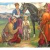 Кущ Василий (живопись)
