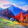 Салий Богдан (живопись)