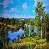 Боримский Юрий (живопись)
