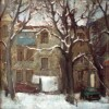 Хасан-Чистякова Анастасия (живопись)